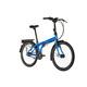 """tern Node D7i - Bicicletas plegables - 24"""" azul"""